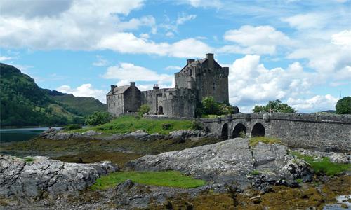 Schottland Dokumentation